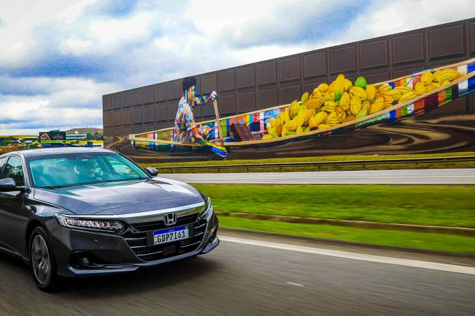 Honda Accord 2022 (2)
