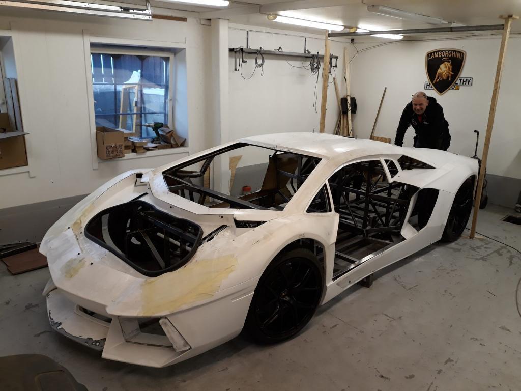 Lamborghini Aventador Sthety Steinar Thyholdt (1)