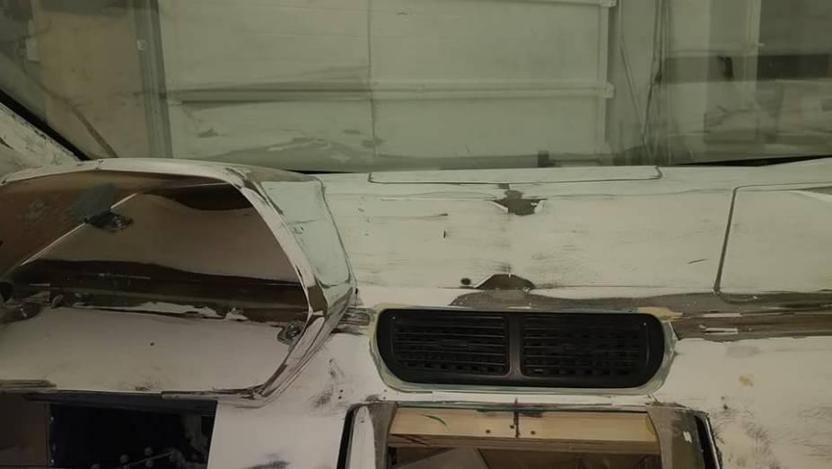Saídas do ar condicionado do Fiat foram instaladas ao contrário