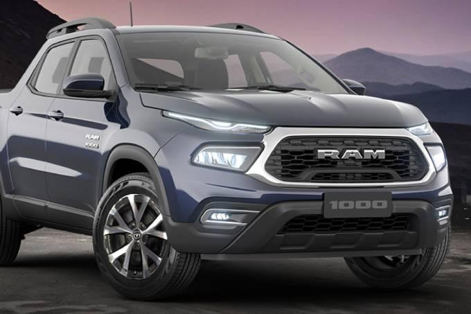 Nova Ram 1000 Big Horn 2022 (5)