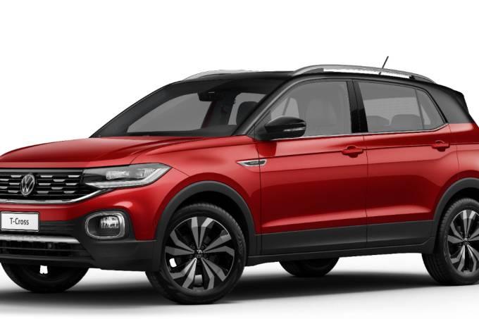 VW T-CROSS 2022 1