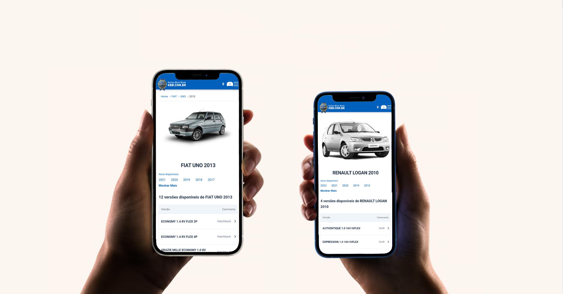 De Logan a Audi A4: estes carros usados custam menos que o novo iPhone 13