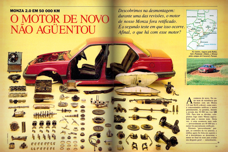 Quatro Rodas Ed. 0352