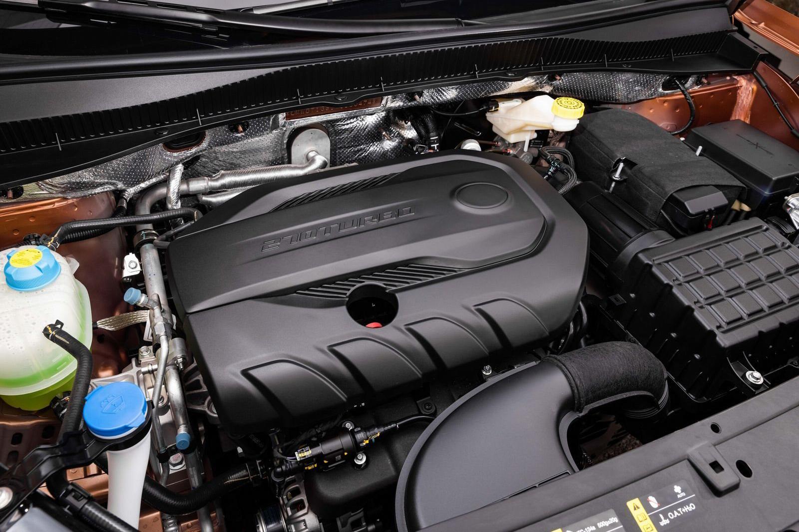 Motor do Dodge Journey 2022