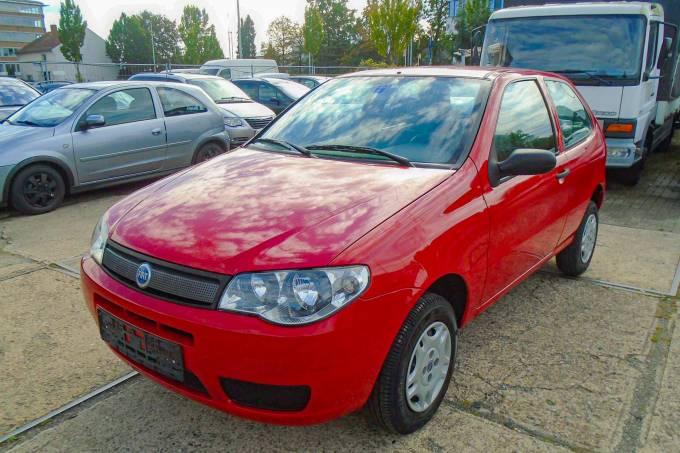 Fiat Palio 1.0 a venda na Alemanha-5