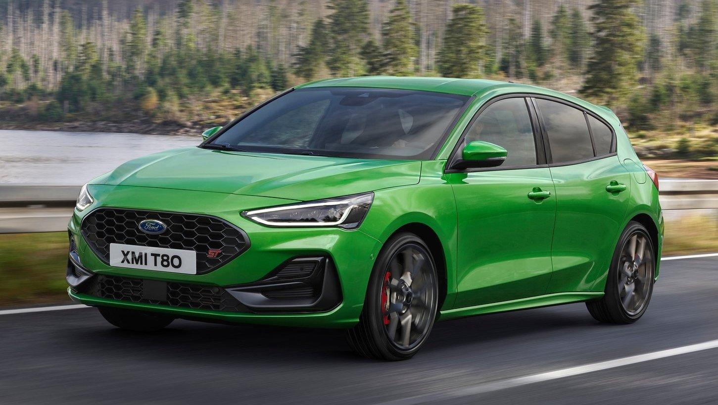Ford-Focus-2022